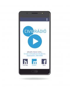 Civil Mobil app